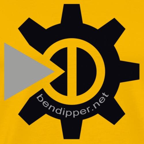 Ben Dipper III - Männer Premium T-Shirt