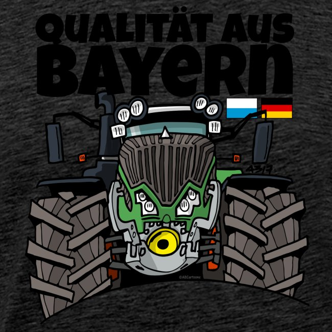 Qualitaet aus Bayern F def