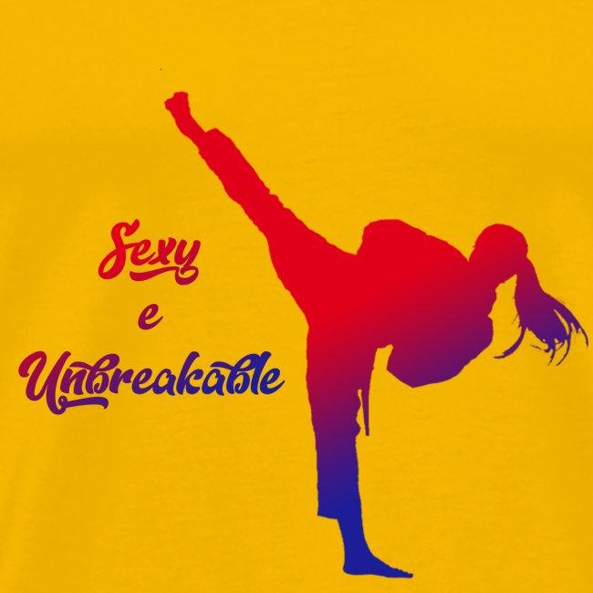 sexy e unbreakable