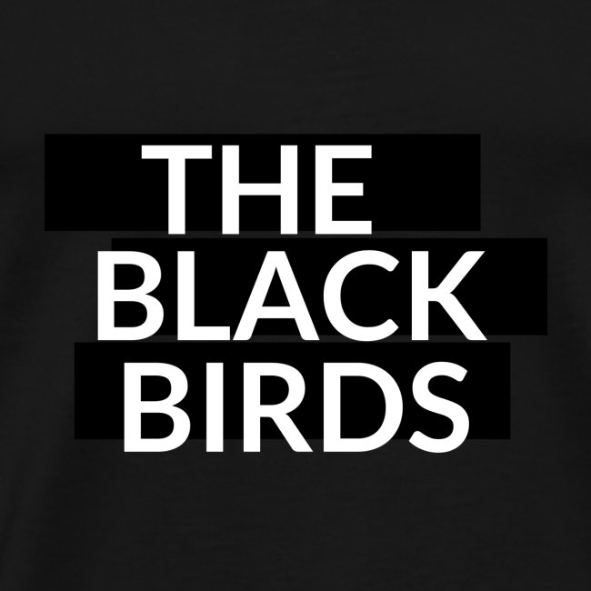 The Black Birds