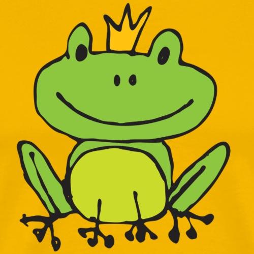 grenouille3 - T-shirt Premium Homme