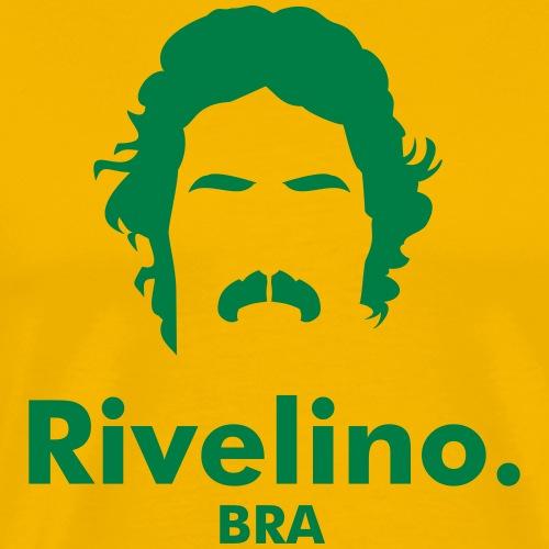 Rivelino - Men's Premium T-Shirt