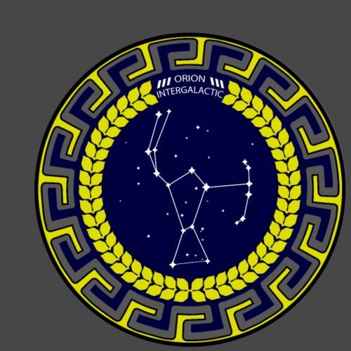ORION INTERGALACTIC - Männer Premium T-Shirt