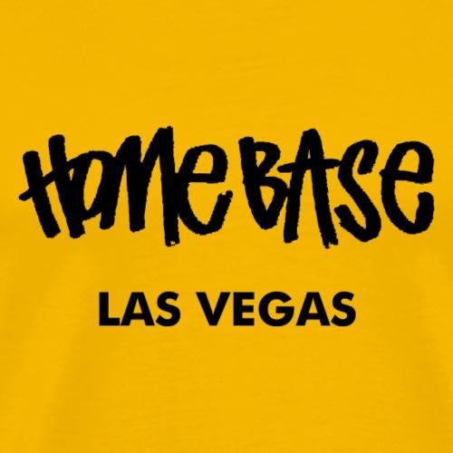 Home City Las Vegas - Männer Premium T-Shirt