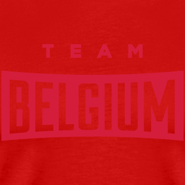 Team Belgium - Belgique - Belgie