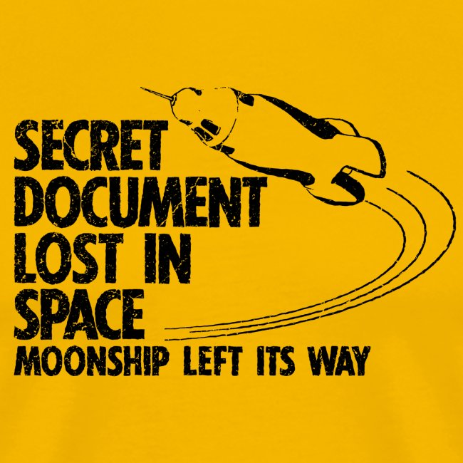Lost Document (sort oldstyle)