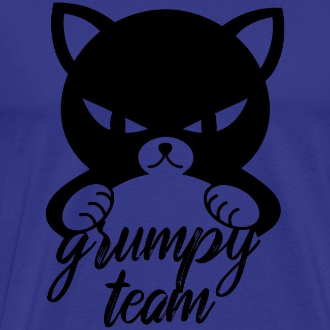 grumpy team