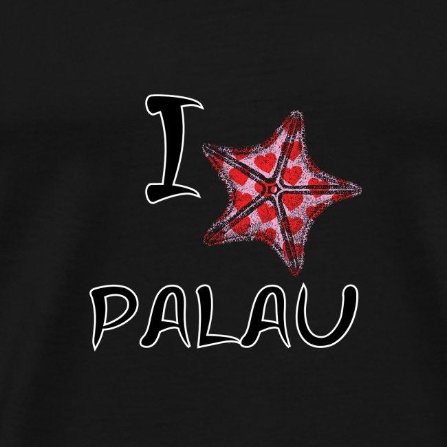 I Love Palau
