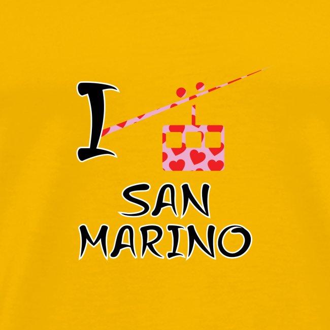 I Love San Marino
