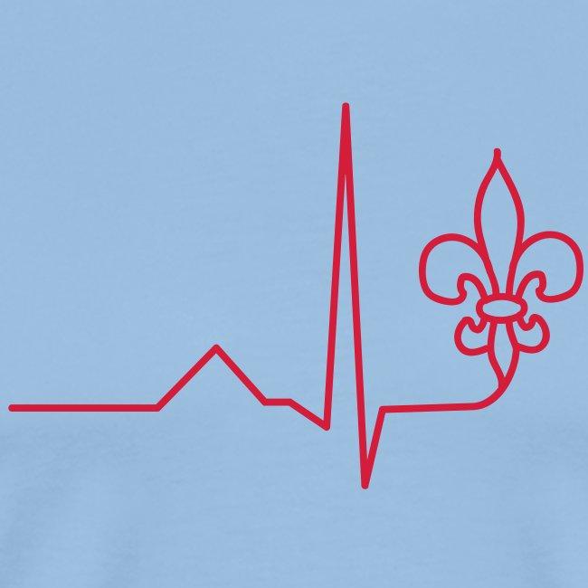 Scouts Heartbeat