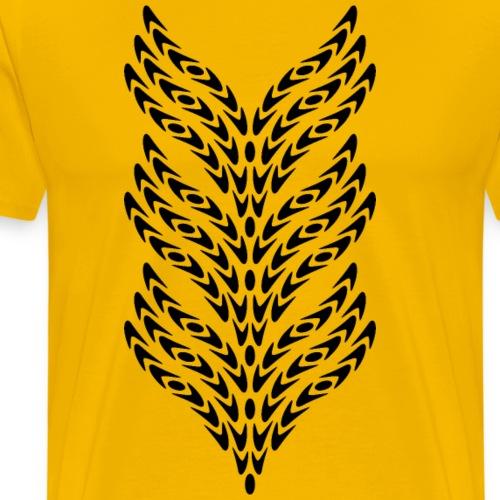 Loved By Few - Men's Premium T-Shirt