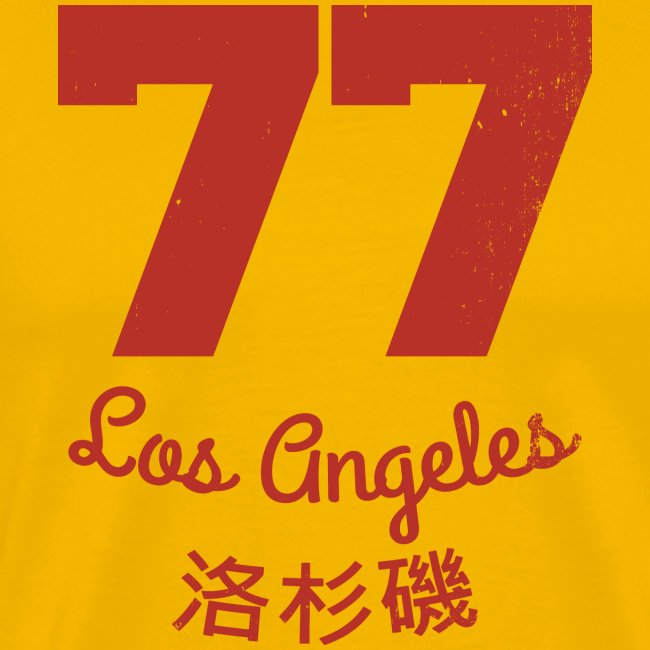 77 los angeles