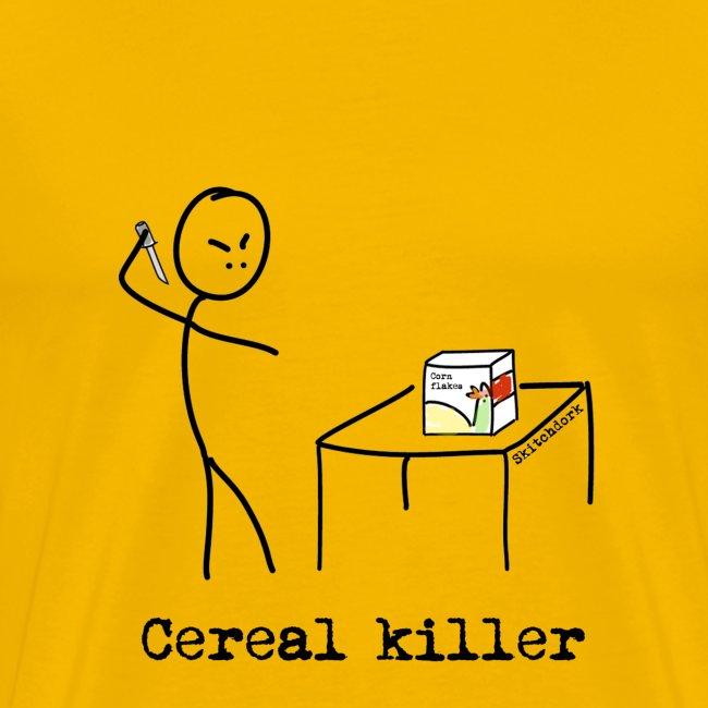 cereal killer png