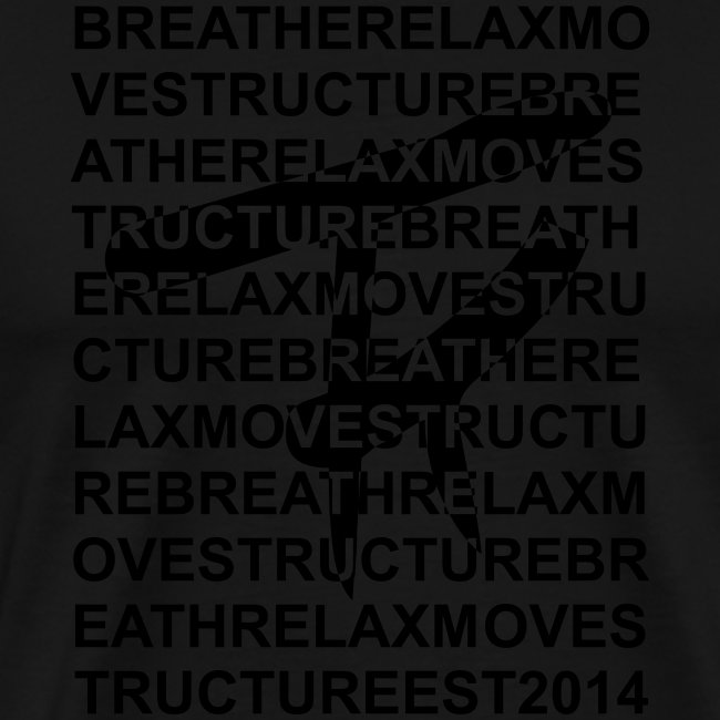 Breathe Relax Logo