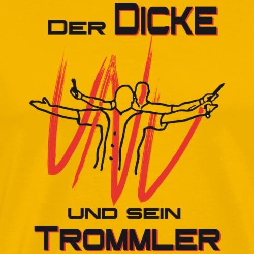 VNV_people - Männer Premium T-Shirt