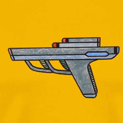 Knarre - Männer Premium T-Shirt