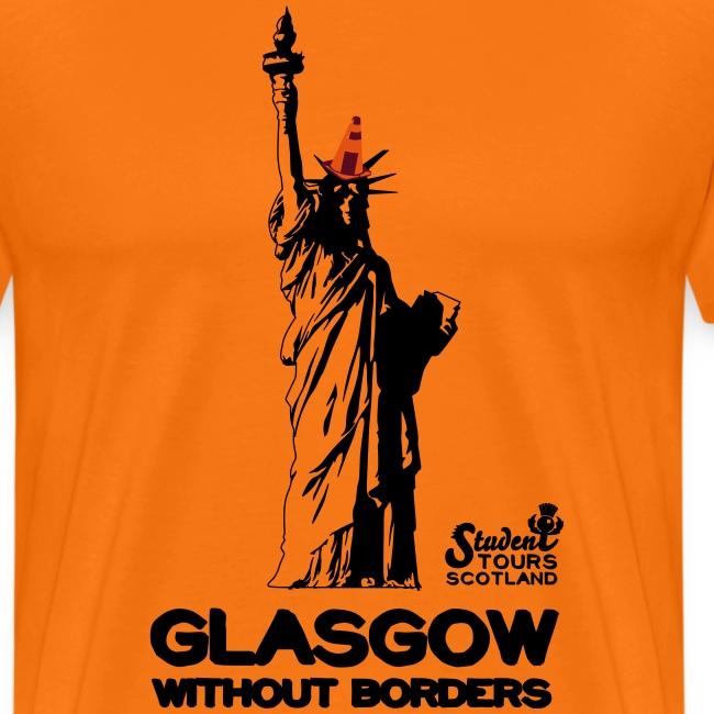 Glasgow Without Borders USA