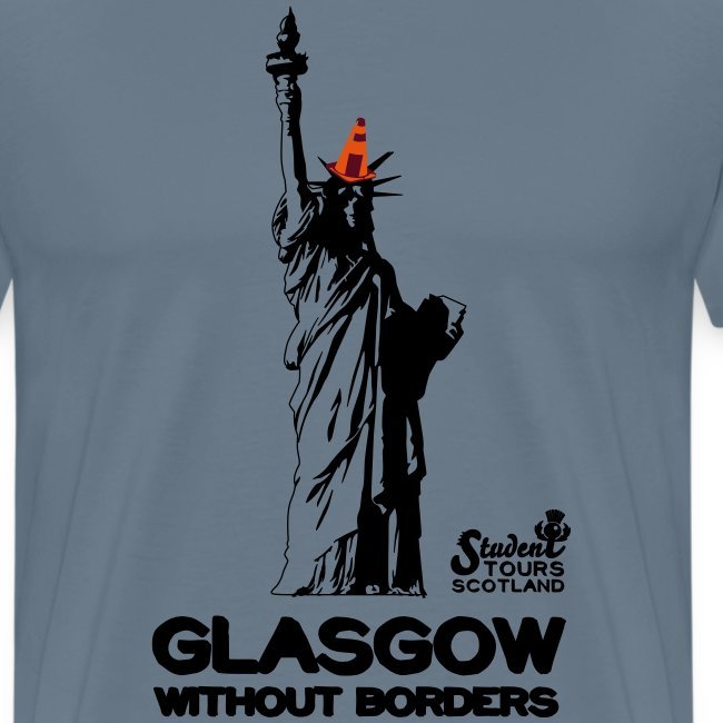 Glasgow Without Borders USA
