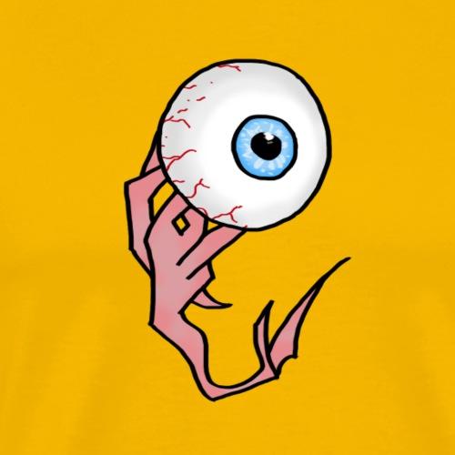 Eye Ball - Camiseta premium hombre