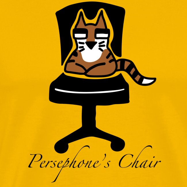 Persephone's Chair