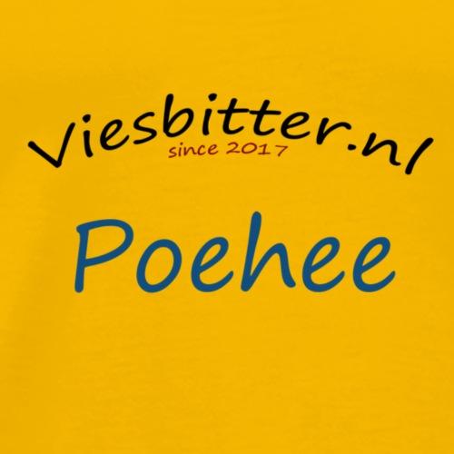 Poehee - Mannen Premium T-shirt