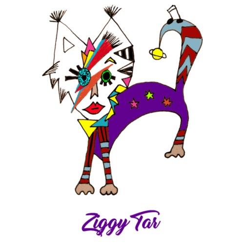 Ziggy Tar - T-shirt Premium Homme