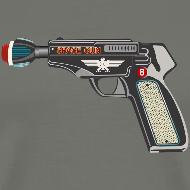SpaceGun