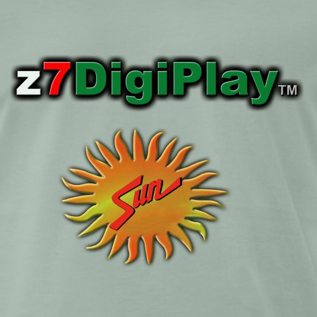 z7DigiPlay Merchandise