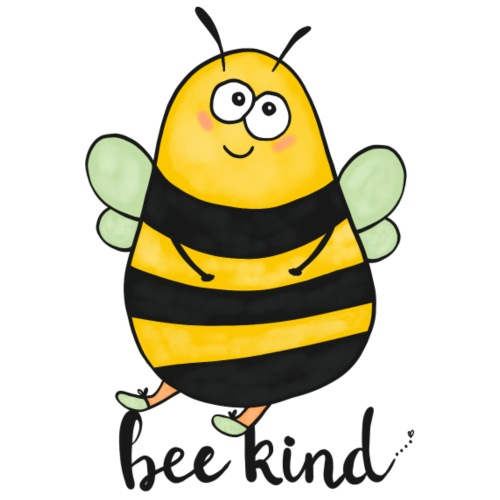 Bee kid - Men's Premium T-Shirt