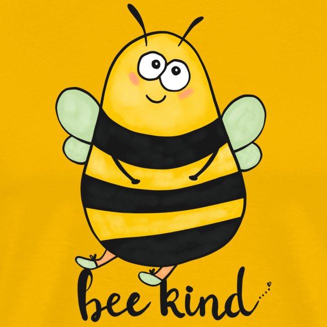 Bee kid