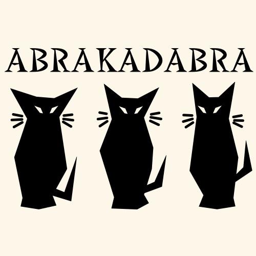 Abrakadabra - Männer Premium T-Shirt