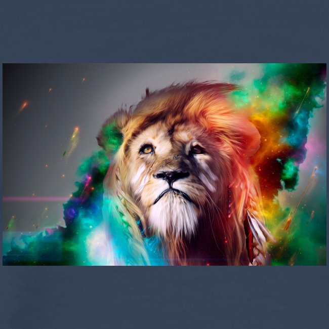 hero lion