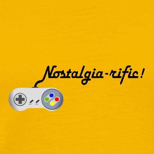Nostalgia-rific!