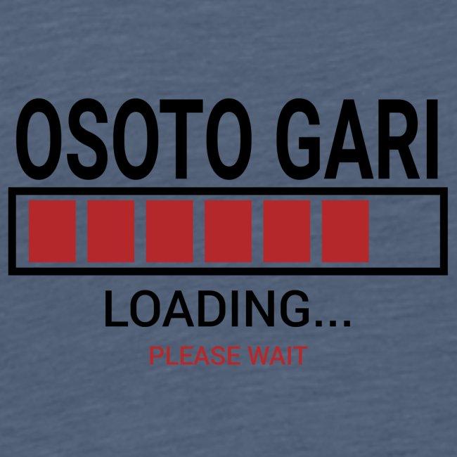 O Soto Gari Loading.... Pleas Wait