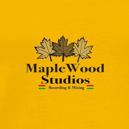 Maplewood Studios - Men's Premium T-Shirt