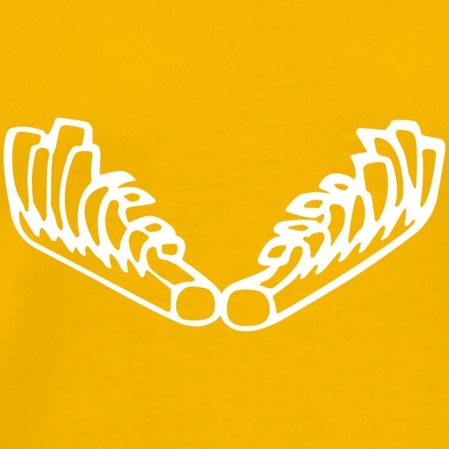 Kiehiset_logo_wit