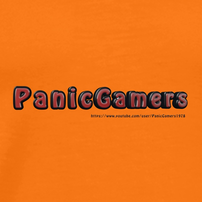 Cover PanicGamers