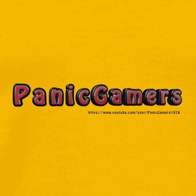 Cover PanicGamers