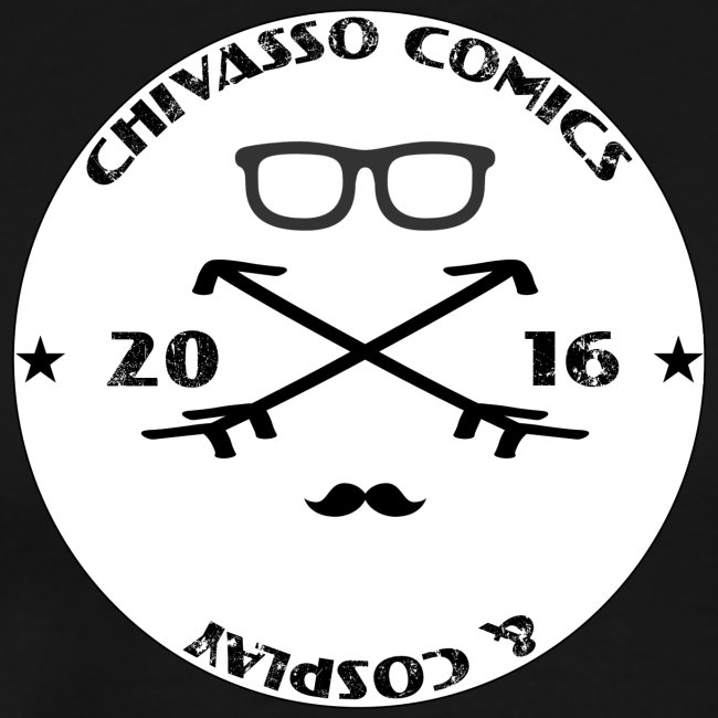 Felpa- Chivasso Comics and Cosplay