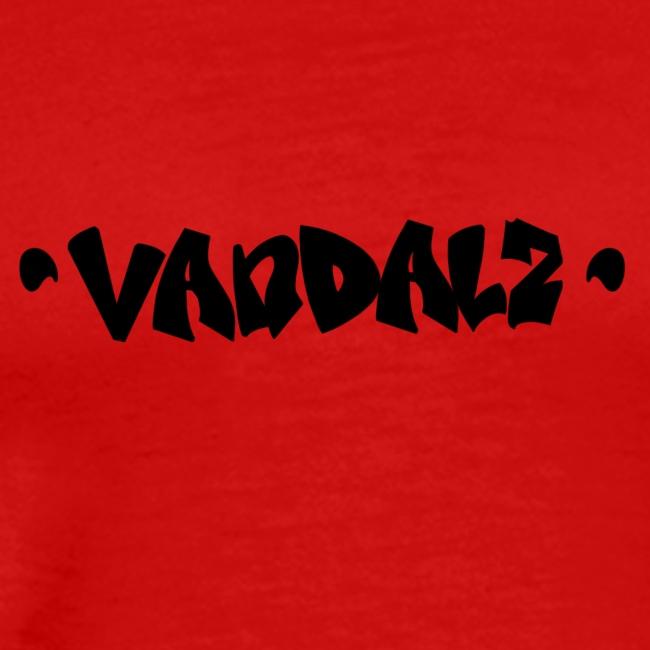 Vandalz Black