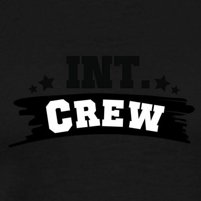 International Crew T-Shirt Design by Lattapon