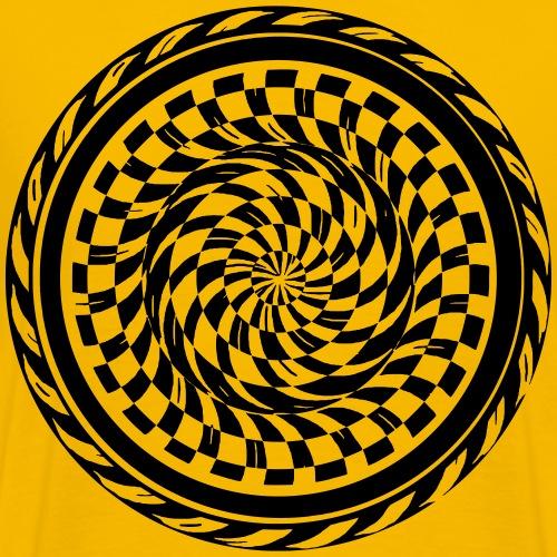 skacore - Männer Premium T-Shirt