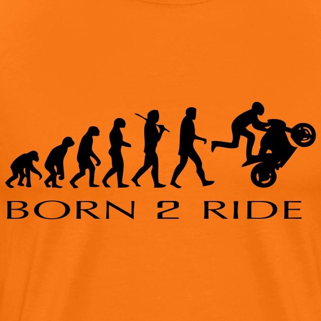 born2ride