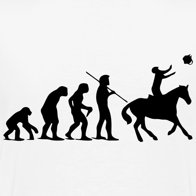 evolution horseball shoot vectoris