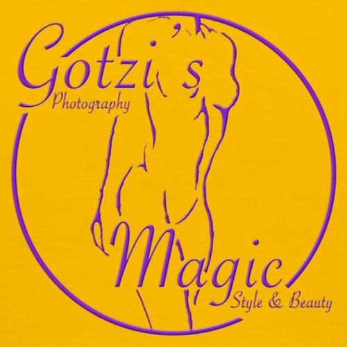 Gotzi's Photography - Männer Premium T-Shirt