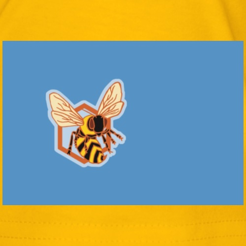 Bee United - Mannen Premium T-shirt