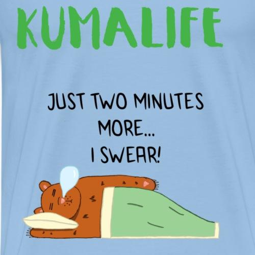 Kumalife - Men's Premium T-Shirt