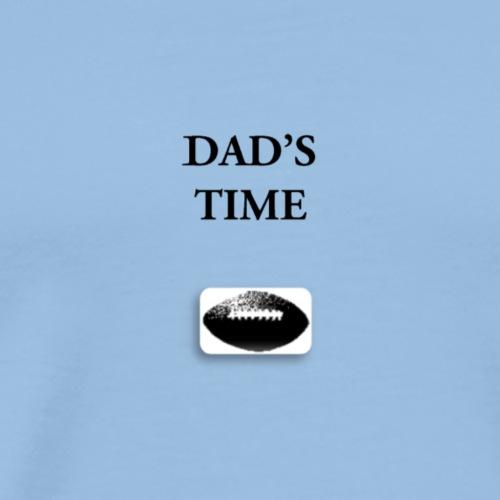 Dads Time - Männer Premium T-Shirt