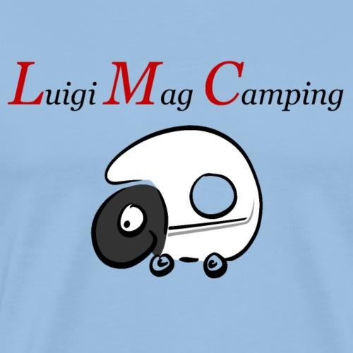 Luigi 2 - Männer Premium T-Shirt