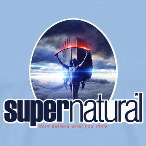 supernatural - Männer Premium T-Shirt